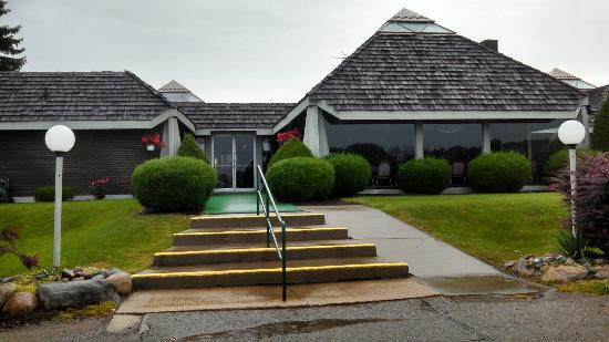 Fenton, MI: Tyrone Hills Golf Club