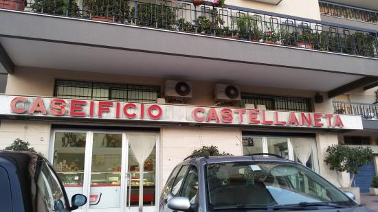 Caseificio Castellaneta Alessandro