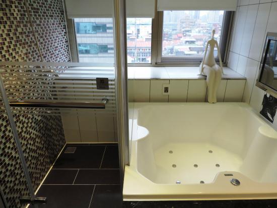 Photo0 Jpg Picture Of V One Hotel Datong Tripadvisor