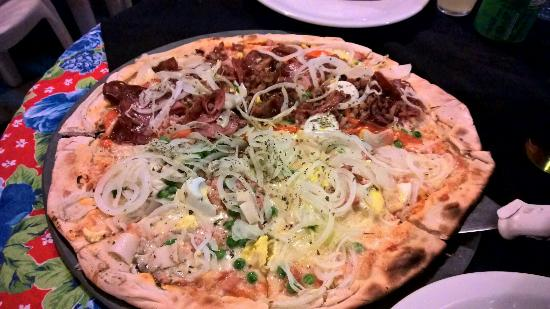 Bedrock Pizzaria