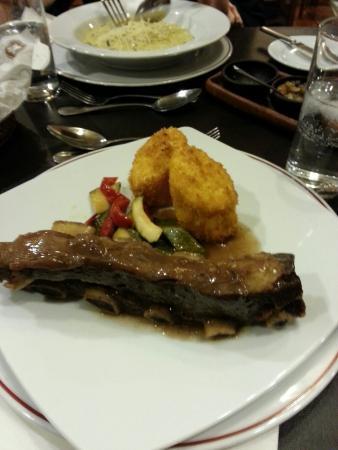 Vuchuquen Restaurant