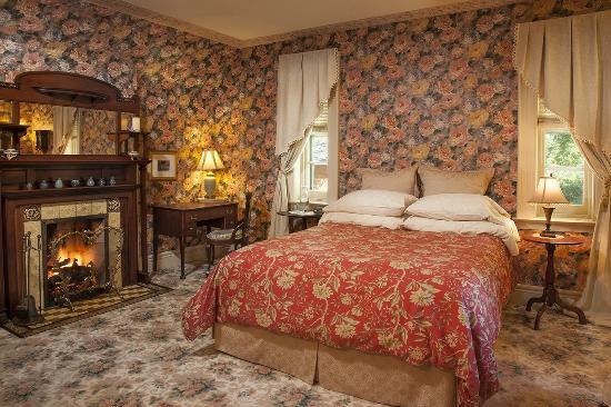 The Livingston Inn: Willow Room