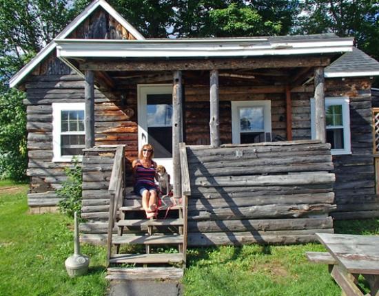 15 Picture Of Pemi Cabins Lincoln Tripadvisor