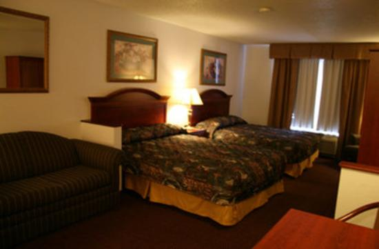 Photo of USA Stay Hotel and Suites Hot Springs
