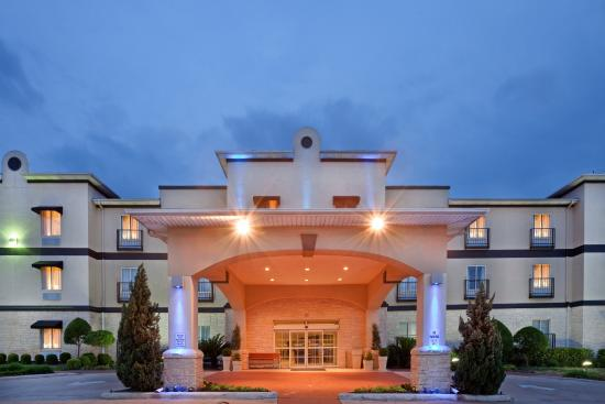 Country Inn & Suites By Carlson, Austin North (Pflugerville): Hotel Exterior