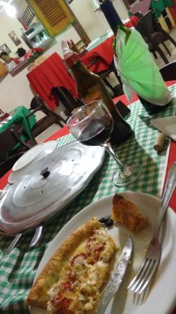Mangiare Pizzaria E Trattoria
