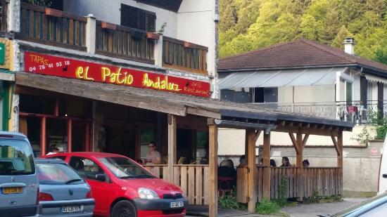 Restaurant El Patio Andaluz