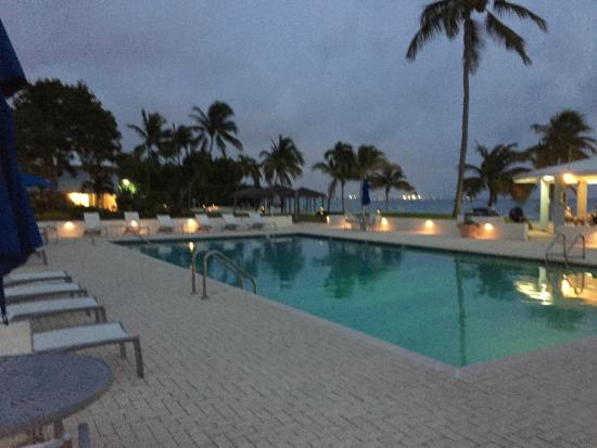 Silver Sands: Pool