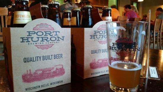 Port Huron Brewing Company Bild