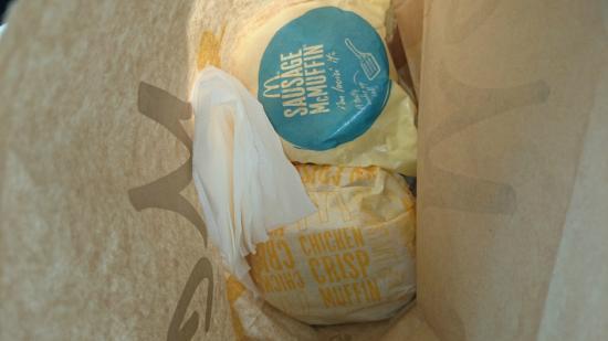 McDonald's Sakaiminato