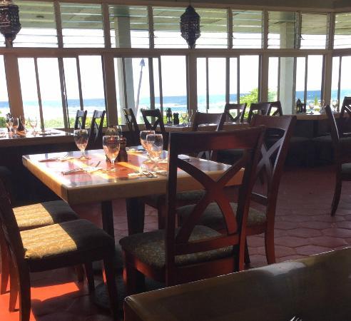 The Mediterranean Gourmet: Dining Room at Mediterranean Gourmet