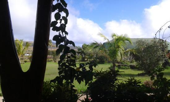 Cabanas Rapa Nui Orito : Cabañas Rapa Nui Orito