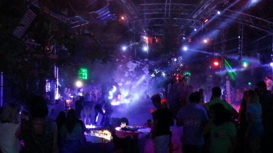 Bar Street Marmaris : club arena