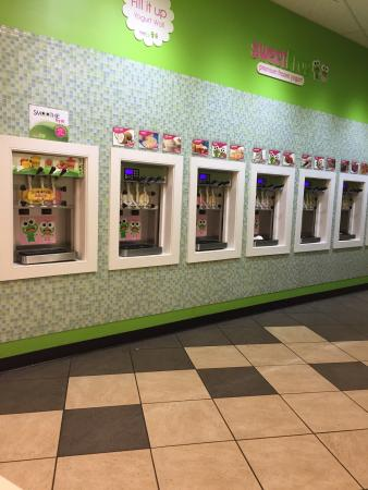 ‪Sweet Frog Frozen Yogurt‬