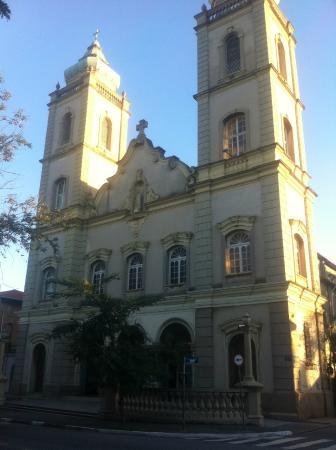 Paróquia Nossa Senhora do Rosário de Fátima