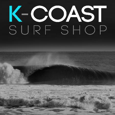 ‪K-Coast Surf Shop‬