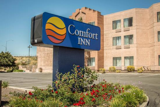 Photo of Comfort Inn Silicon Valley East Fremont