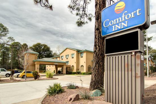 Comfort Inn Payson