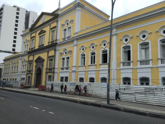 Museu Centro Cultural da Casa da Moeda