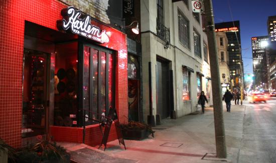 Photo of American Restaurant Harlem at 67 Richmond Street East, Toronto M5C 1N9, Canada