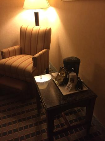 Comfort Inn Troutville: Great stay