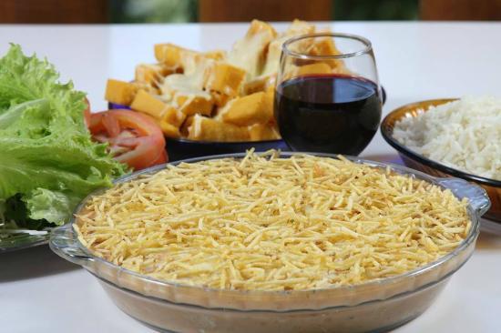 Restaurante Peixe Frito Pantanal