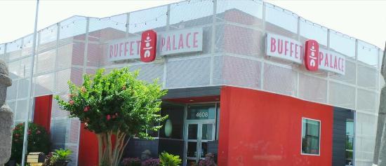 Buffet Palace