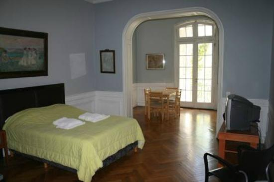 Leonardo Da Vinci Residence: habitacion standard