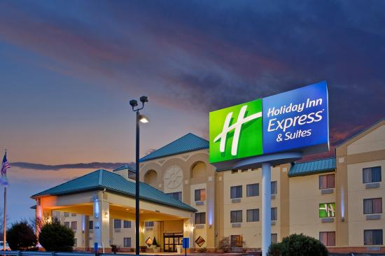 Holiday Inn Express Fenton: St. Louis West Fenton Hotel