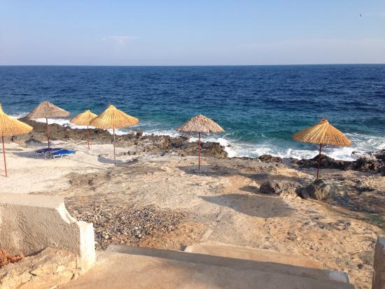 Smartline Vasia Village: strand