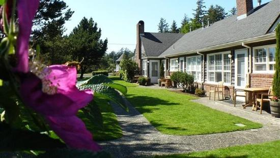 Photo of Ecola Creek Lodge Cannon Beach