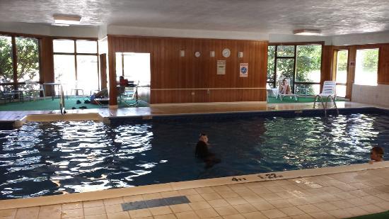 Ellsworth, ME: Pool