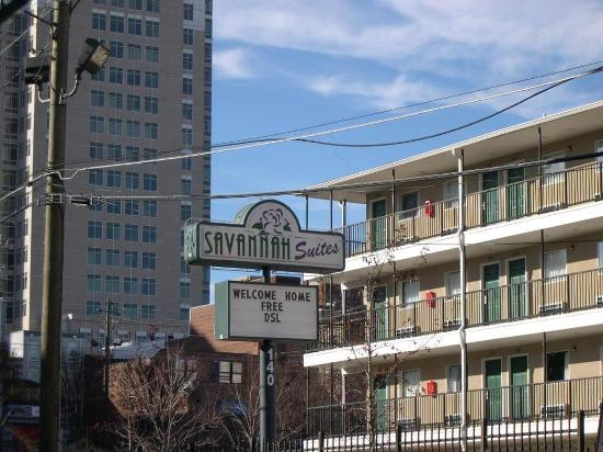 Photo of Savannah Suites Atlanta