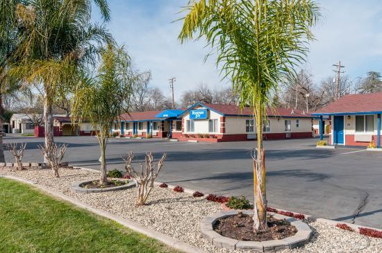 Photo of Rodeway Inn Chico