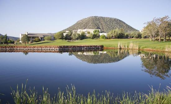 Ridge on Sedona Golf Resort: Exterior view
