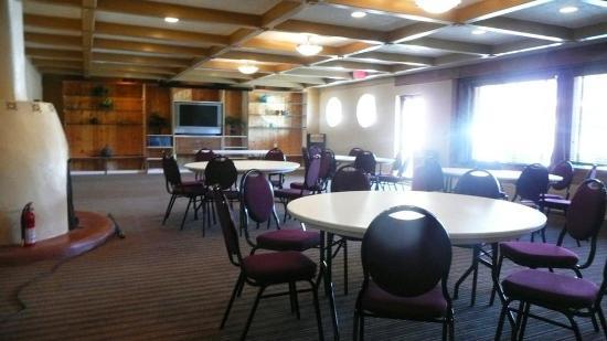 Garrett's Desert Inn: Meeting Room