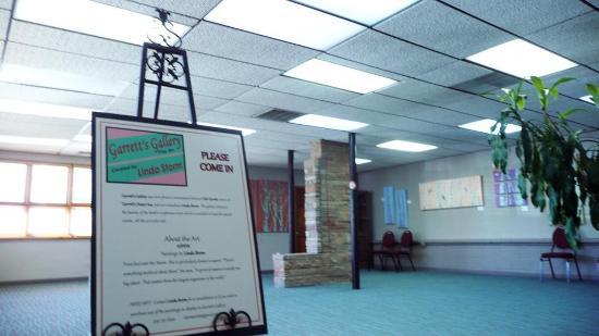 Garrett's Desert Inn : Meeting Room