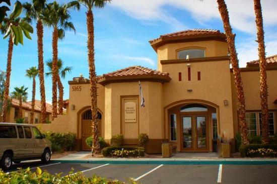 Photo of Desert Paradise Resort Las Vegas