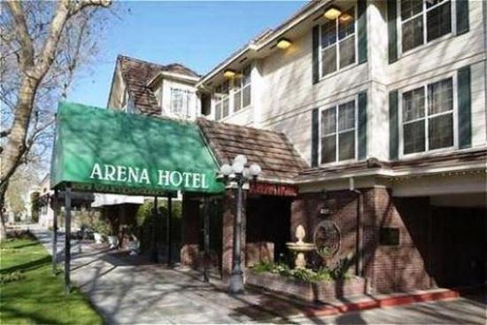 Photo of Arena Hotel San Jose
