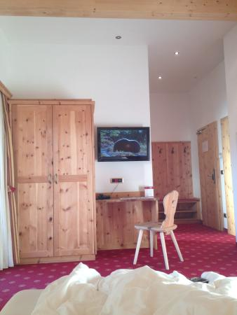Hotel Restaurant Brunner Hof Aufnahme