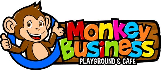Monkey Business Playground & Cafe