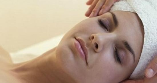Jonesville, MI: Spa Services
