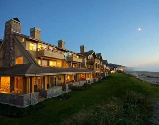 The Ocean Lodge: Recreational facility