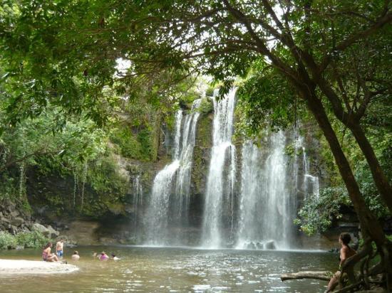 Eco Tours Costa Rica