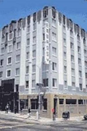 โรงแรมเอ็มบัสซี่