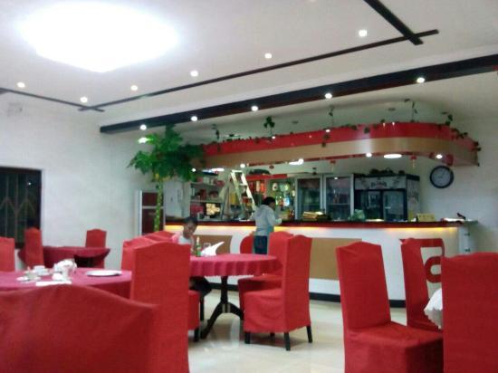 Red Lantern Chinese Restaurant Gaborone