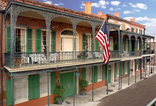 Photo of Soniat House New Orleans