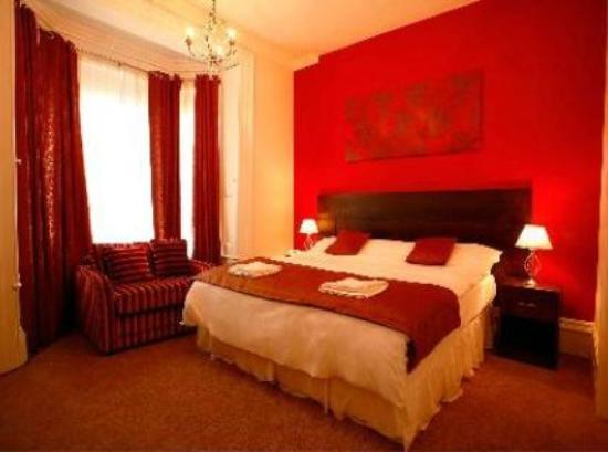 Room in Park Hotel, Nottingham