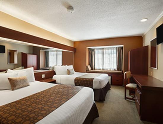Microtel Inn & Suites by Wyndham Dover