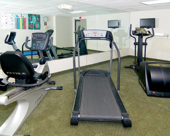 Hyatt Place Philadelphia / King of Prussia: Fitness Center